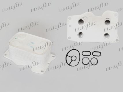 FRIGAIR: Original Getriebeölkühler 0703.4011 ()