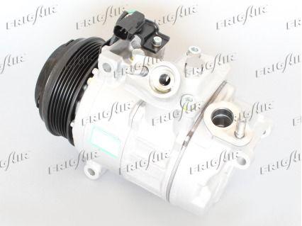 Original PORSCHE Klimakompressor 940.30304