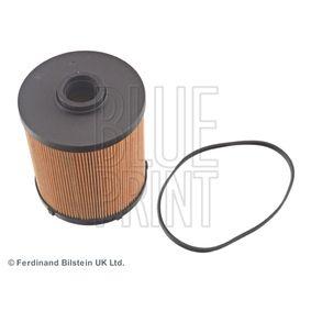 ADU172317 BLUE PRINT Filtereinsatz Höhe: 91mm Kraftstofffilter ADU172317 günstig kaufen