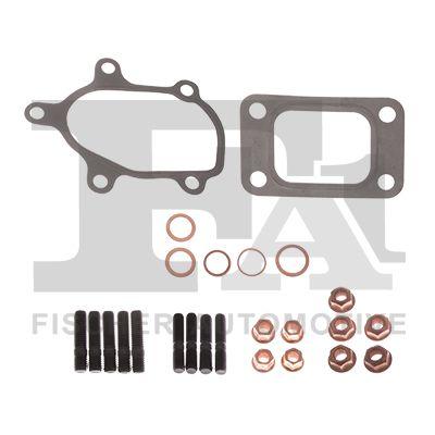Montagesatz, Lader FA1 KT220510