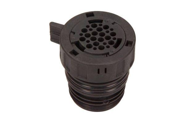 18-0525 MAXGEAR getriebeseitig Steckgehäuse, Automatikgetriebe-Steuereinheit 18-0525 günstig kaufen