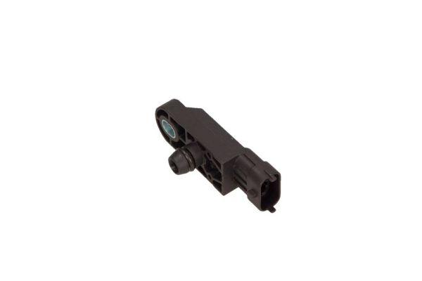 NISSAN MICRA 2015 Ladedrucksensor - Original MAXGEAR 21-0370