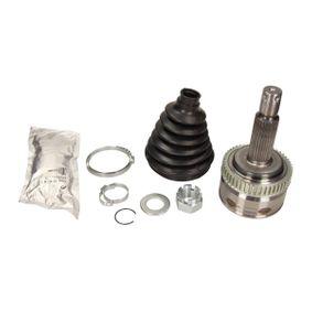 Gelenksatz Antriebswelle GSP 827067 Gelenksatz Antriebswelle Gleichlaufgelenk Gelenksatz