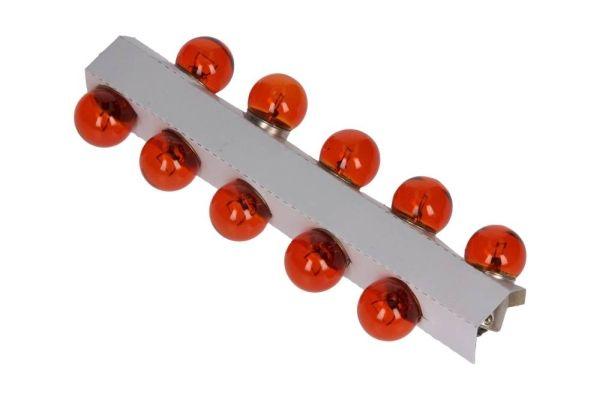 Glühlampe Kennzeichenbeleuchtung MAXGEAR 78-0156SET