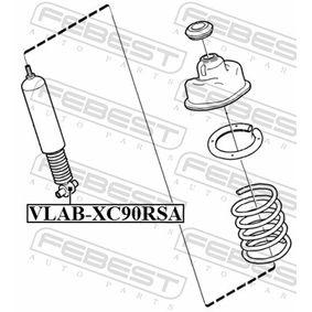 VLABXC90RSA Stötdämparbussning FEBEST VLAB-XC90RSA Stor urvalssektion — enorma rabatter