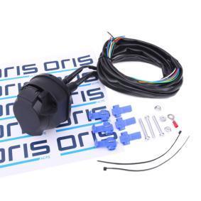 010-178 BOSAL-ORIS no se requiere habilitación Juego eléctrico, enganche de remolque 010-178 a buen precio