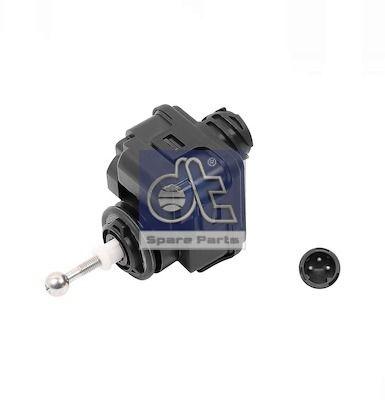 Stellmotor Leuchtweitenregulierung DT 5.81216