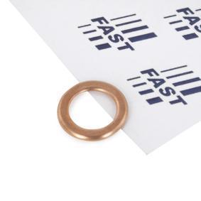 FT94721 FAST Tätning, oljepåfyllsningsrörlås FT94721 köp lågt pris