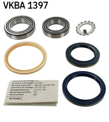 Origine Roulements SKF VKBA 1397 ()