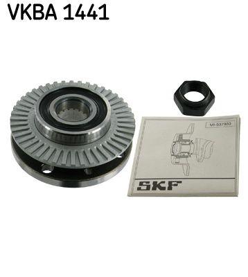 Original Draagarmen & ophanging VKBA 1441 Fiat