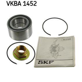 комплект колесен лагер VKBA 1452 за ROVER 100 на ниска цена — купете сега!