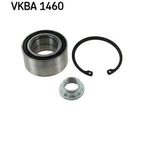 Radlagersatz VKBA 1460 BMW 3 (E46) — Greifen Sie zu und halten Sie Ihr Auto sicher