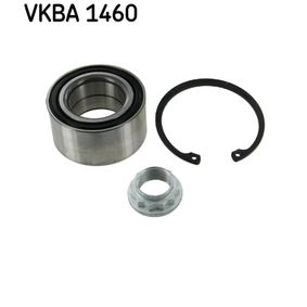 Wheel Bearing Kit VKBA 1460 for BMW 3 (E46) — get your deal now!