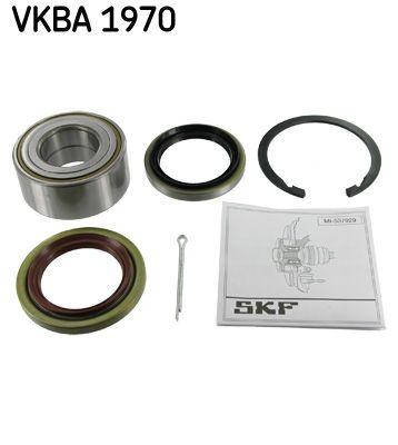 VKBA 1970 SKF Комплект колесен лагер - купи онлайн