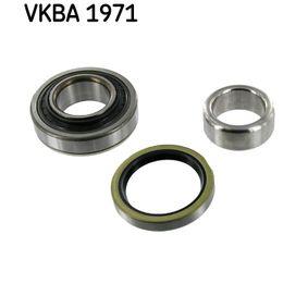 Set rulment roata VKBA 1971 pentru SUZUKI JIMNY (FJ) — primiți-vă reducerea acum!