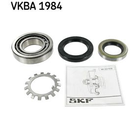 Wheel Bearing Kit VKBA 1984 for MAZDA BT-50 at a discount — buy now!