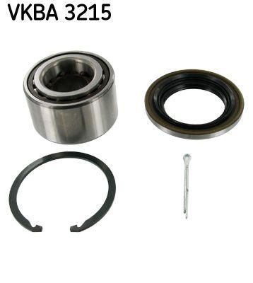Köp SKF VKBA 3215 - Hjulupphängning och armar till Toyota: Ø: 80mm, Innerdiameter: 43mm
