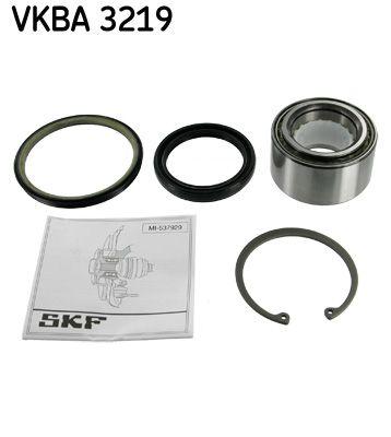 Origine Suspension et bras SKF VKBA 3219 (Ø: 68mm, Diamètre intérieur: 41mm)