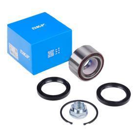 Radlagersatz VKBA 3235 SUBARU IMPREZA Stufenheck (GD) — Greifen Sie zu und halten Sie Ihr Auto sicher