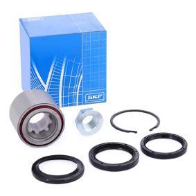 Wheel Bearing Kit SKF — item: VKBA 3236  Buy now!