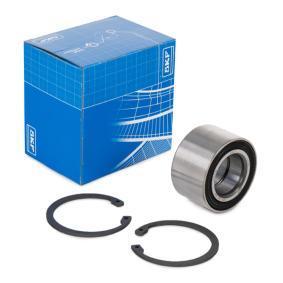 Günstige Radlagersatz mit Artikelnummer: VKBA 3256 OPEL ASCONA jetzt bestellen