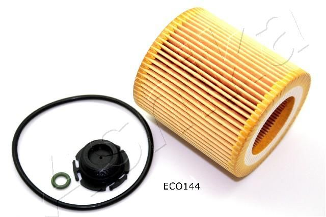 Motorölfilter ASHIKA 10-ECO144