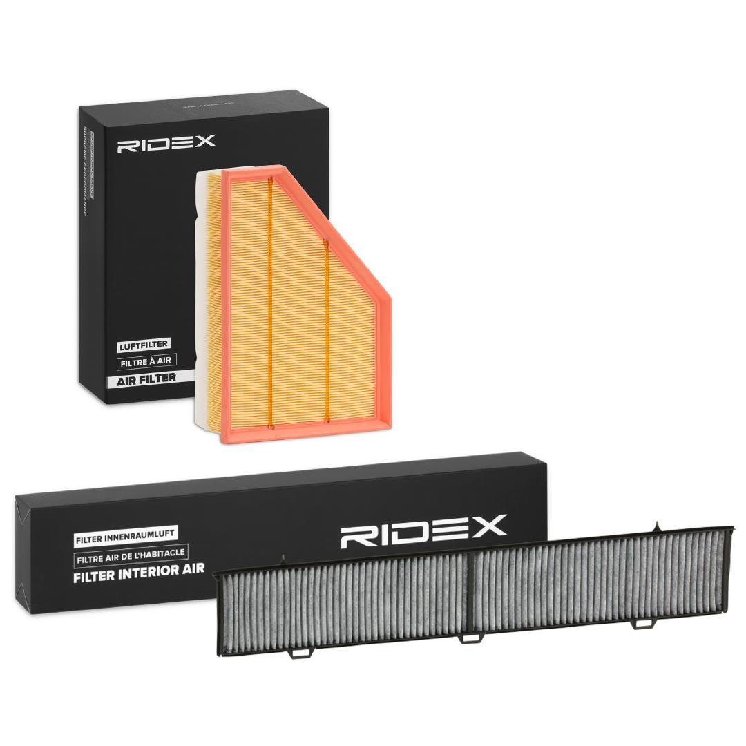Origine Kit de filtres RIDEX 4055F0163 ()