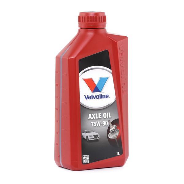 866890 Трансмисионно масло Valvoline - на по-ниски цени