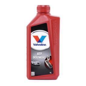 Olio cambio automatico 866913 con un ottimo rapporto Valvoline qualità/prezzo