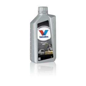 Køb og udskift Gearkasseolie automatik Valvoline 868208