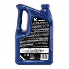 872277 Motoröl Valvoline - Markenprodukte billig