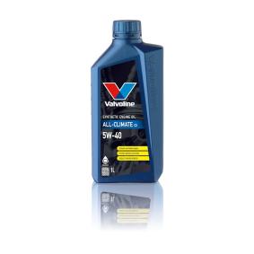 872278 Valvoline All-Climate, C3 5W-40, 1l, Synthetiköl Motoröl 872278 günstig kaufen