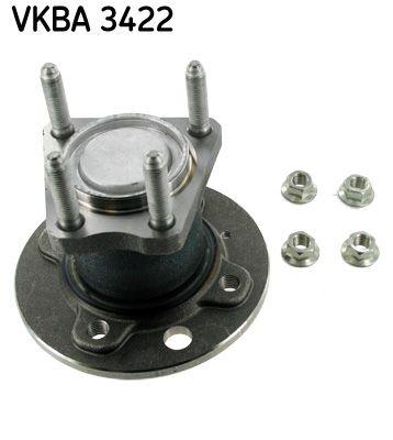 Kerékcsapágy VKBA 3422 - vásároljon bármikor