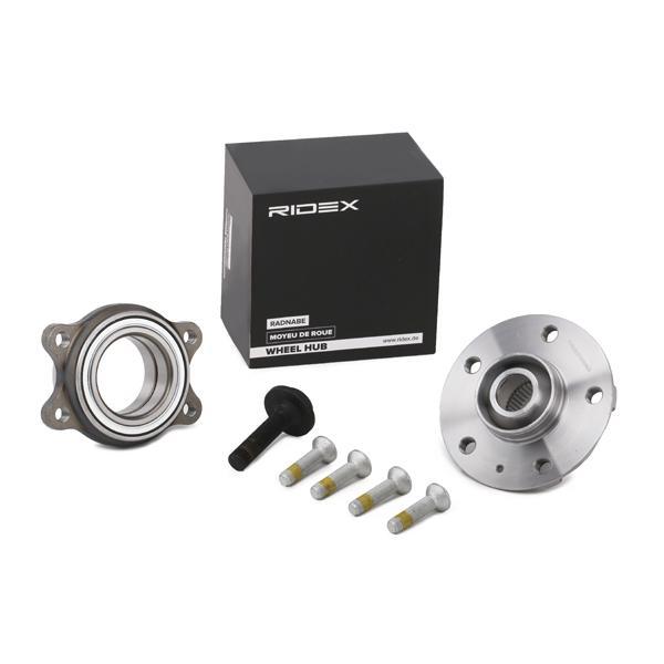 AUDI A5 2020 Radnabe - Original RIDEX 654W1046 Ø: 142,0mm, Innendurchmesser: 61,0mm