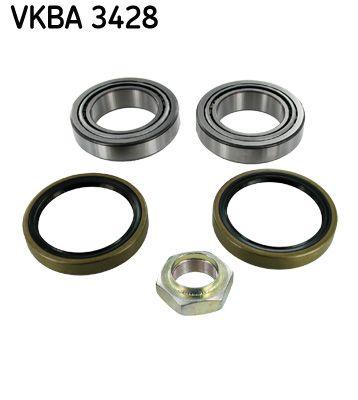 Origine Roulements SKF VKBA 3428 (Ø: 90,0mm, Diamètre intérieur: 55,0mm)