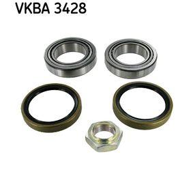 SKF VKBA 3428 Kit de roulement de roue