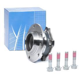 rato guolio komplektas VKBA 3444 už BMW Z8 su nuolaida — įsigykite dabar!