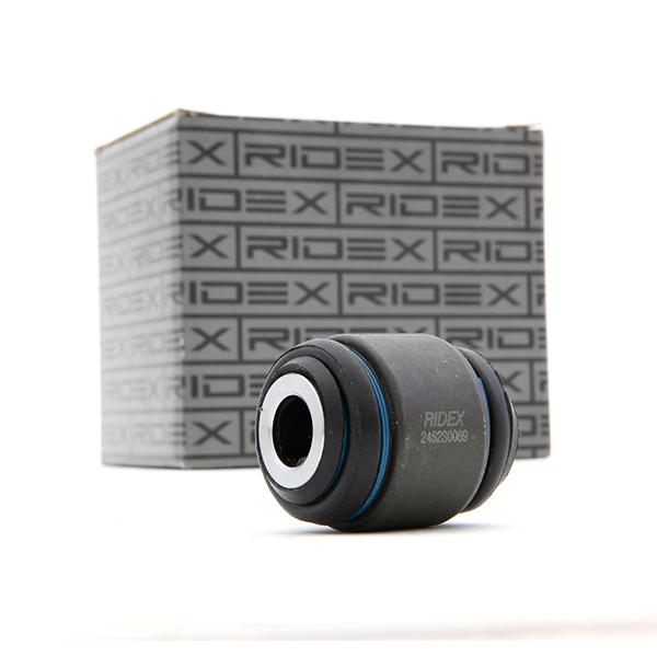 RIDEX Lagerung, Lenker 251T0088