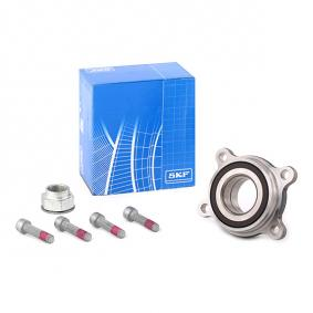 Wheel Bearing Kit VKBA 3502 for ALFA ROMEO 147 at a discount — buy now!
