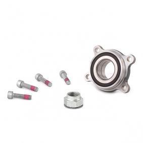 SKF Radlagersatz für Radaufhängung VKBA 3503