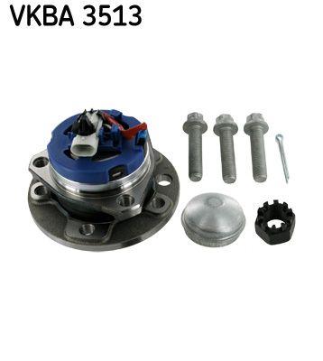 Kfz-Teile und Zubehör für Opel Zafira f75 Bj 2003: Radlagersatz VKBA 3513
