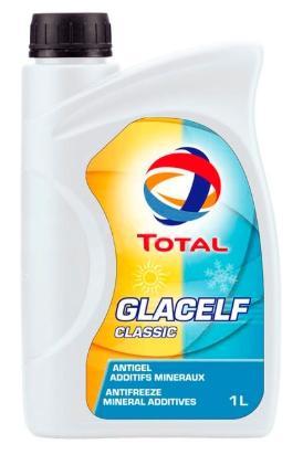 TOTAL: Original Kühlerfrostschutzmittel 2172768 (G11)