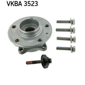 VKBA 3523 Hjullagerssats SKF - Billiga märkesvaror