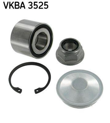 VKBA3525 Roulement De Roue SKF VKBD0112 - Enorme sélection — fortement réduit