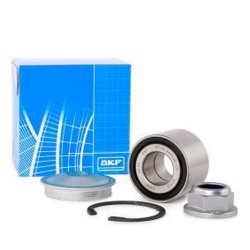 Achat de SKF Ø: 52mm, Diamètre intérieur: 25mm Kit de roulement de roue VKBA 3525 pas chères