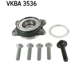 VKBA 3536 Radlagersatz SKF - Markenprodukte billig