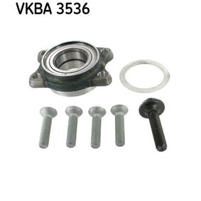 SKF VKBA 3538 Wheel bearing kit