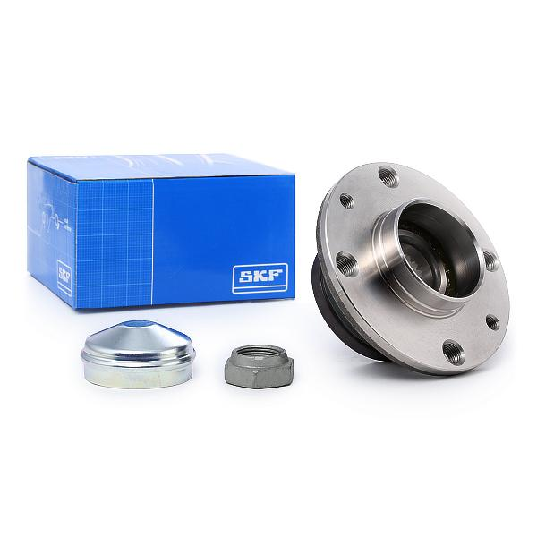 SKF KIT CUSCINETTI SET CUSCINETTO RUOTA WHEEL BEARING POSTERIORE VKBA 7030