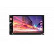 VORDON HT-869BT Multimedia-Empfänger USB, AUX in, 7Zoll, 2 DIN, 4x45W
