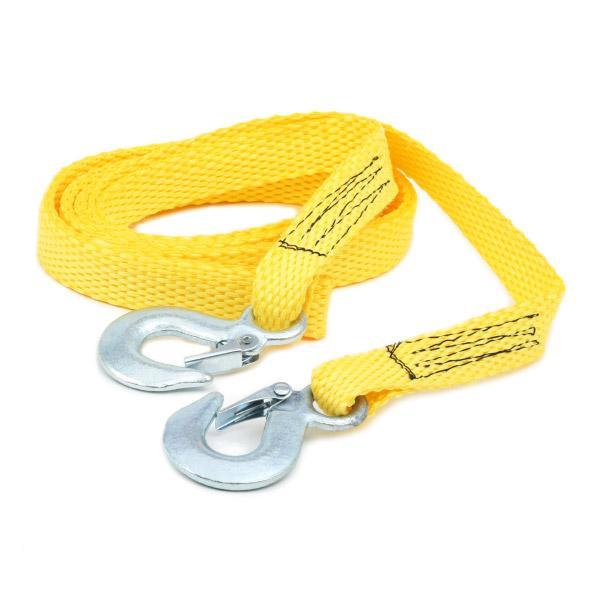 GD 00301 GODMAR gelb, Tragfähigkeit: 1500kg Abschleppseile GD 00301 günstig kaufen